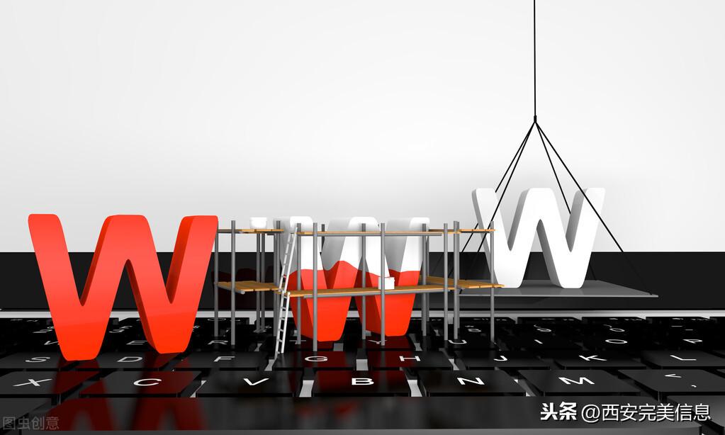 西安网站建设时如何进行SEO优化推广设计