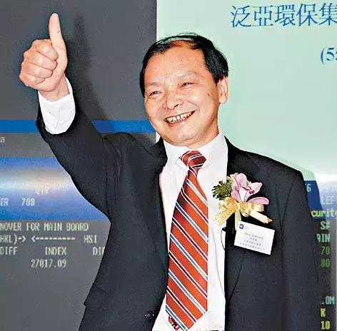 【企业网络营销策划方案】_蒋泉龙是谁(蒋泉龙稀土大王身家超100亿到公司连亏7年)