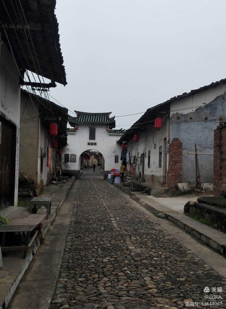 描写古镇小巷的诗句-描写江南古镇的古诗词分享