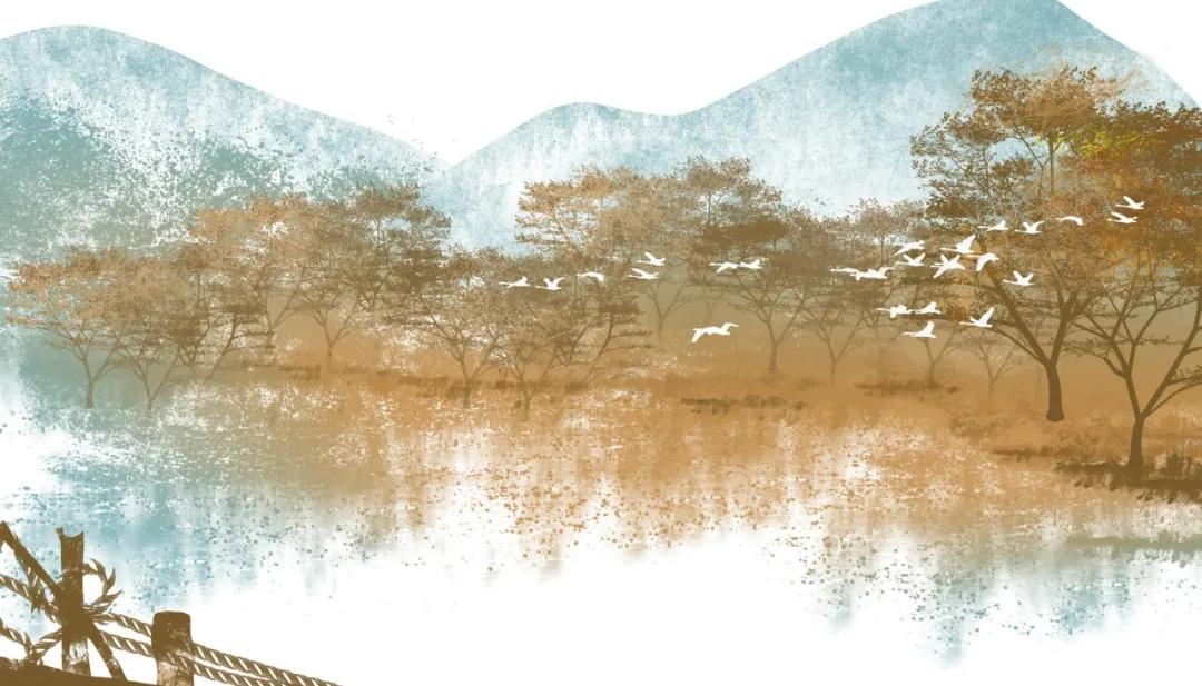 描写秋季的诗句-秋天的古诗词20首
