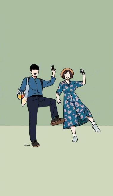 给女朋友的情话短句-最能感动女朋友的情话