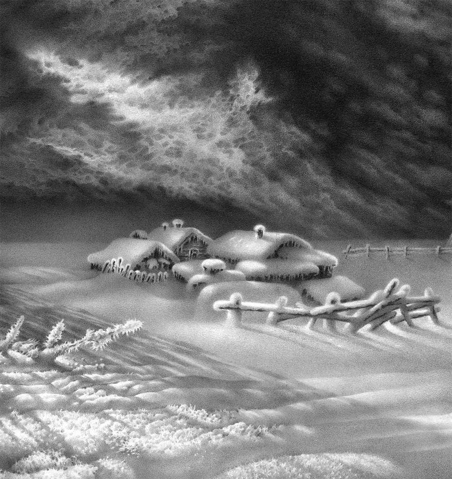 描写雪的诗25首现代诗-关于雪的现代诗简短