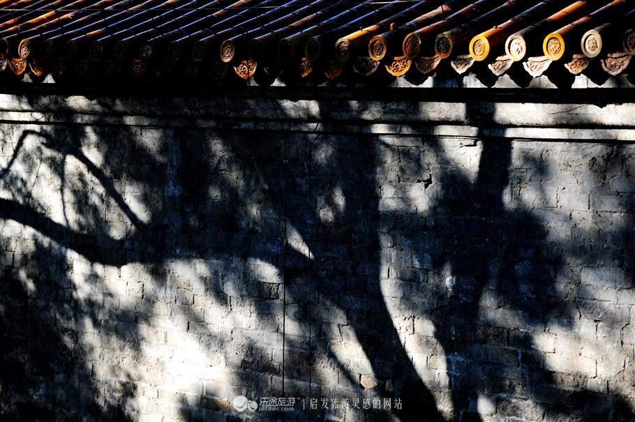 描写故宫的唯美句子-北京故宫的景色描写