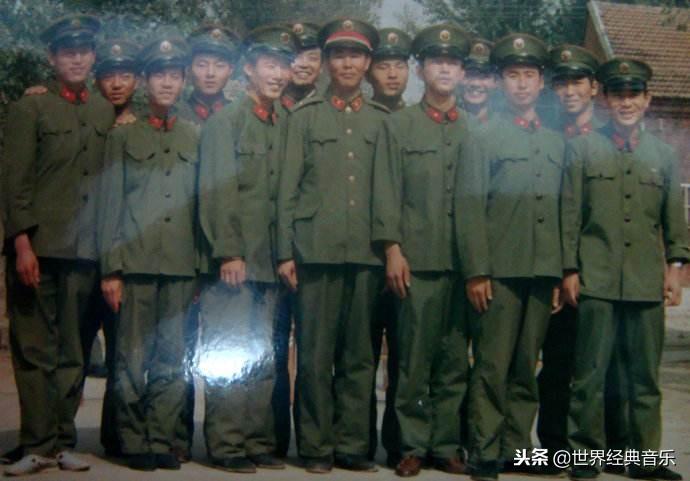 部队歌曲军营歌曲有哪些-好听的军旅歌曲大全