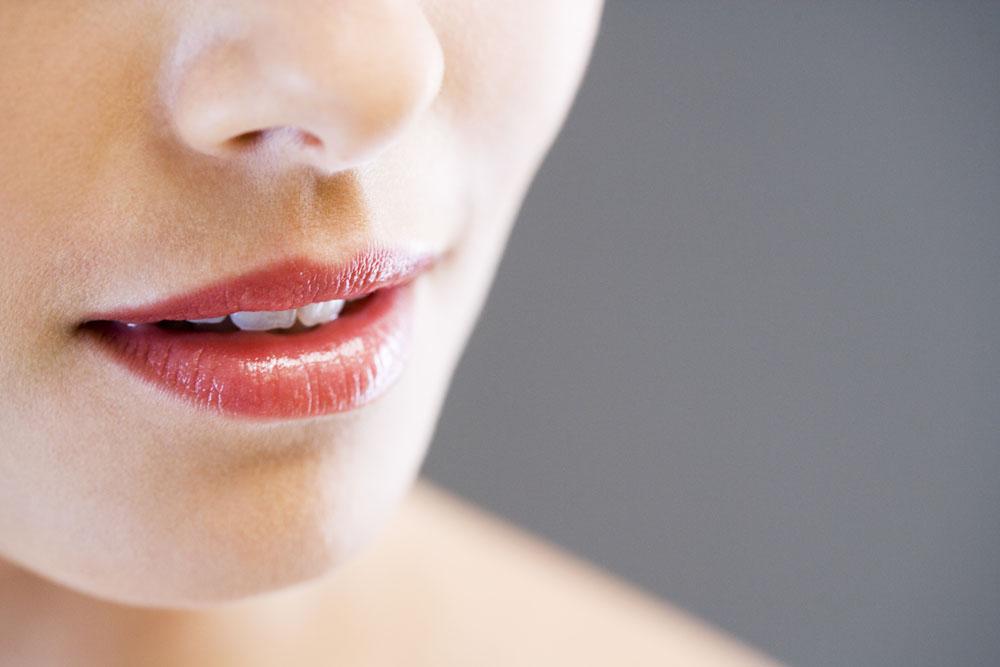 怎么描写嘴巴的句子-嘴巴的特点写一段话