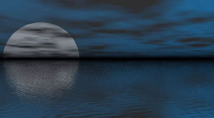有哪些有关月亮的诗歌-月亮的经典诗词