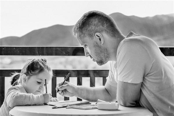 形容父爱最经典的句子大全-感恩父爱的心情说说