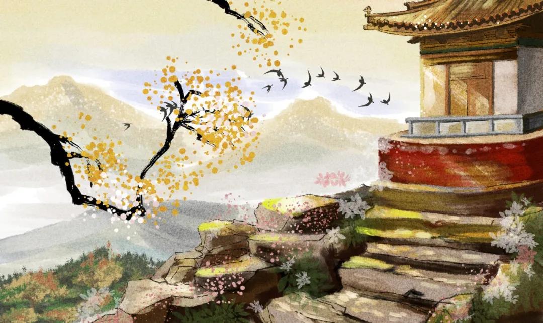 描写秋的诗句有哪些的诗句-关于晚秋的唯美诗词
