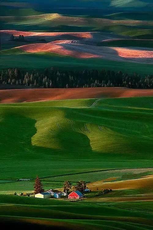 梦与远方唯美句子-诗和远方唯美意境简约