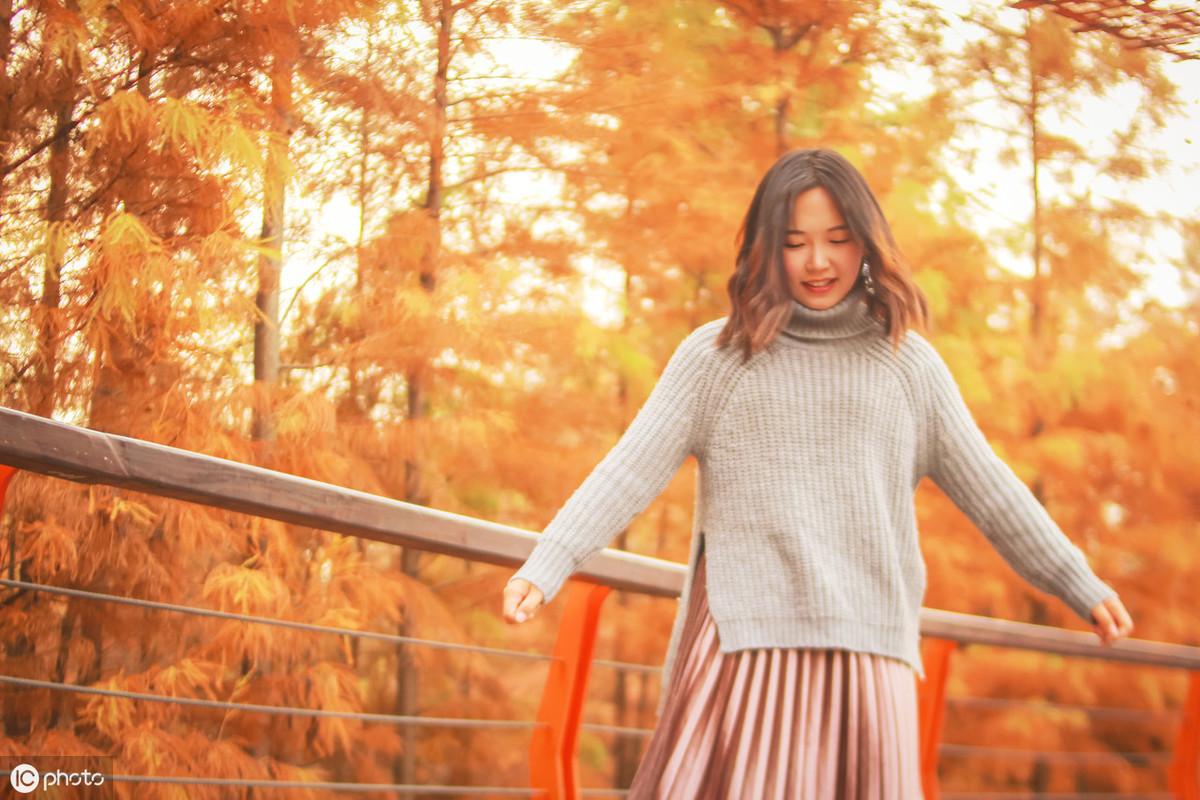 秋天伤感唯美的句子-有关秋天悲伤的心情说说