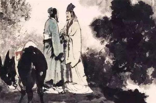 有关友情的诗句有哪些-描写友情的古诗句赏析