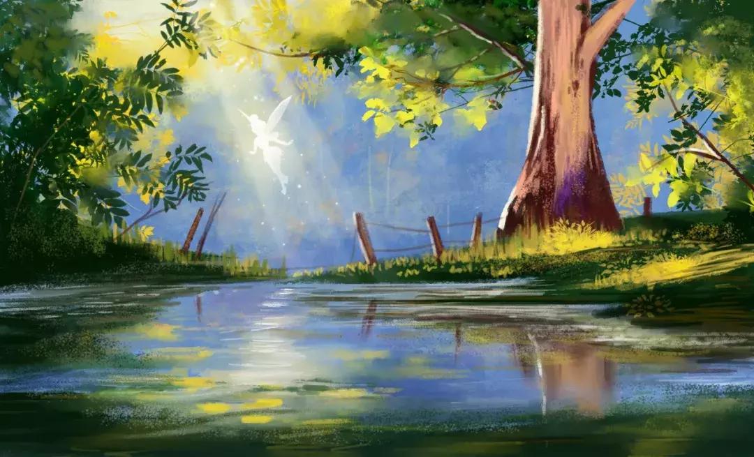 描写夏季的诗句有哪些-关于夏季的唯美古诗词