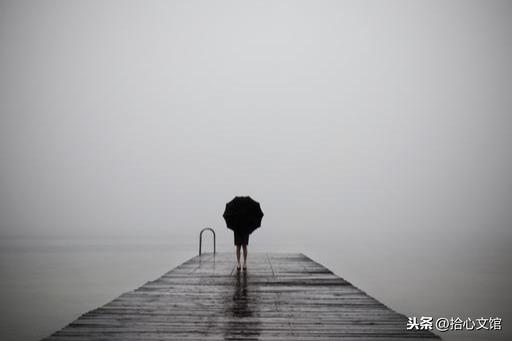 形容伤感总是错过的句子-关于错过的伤感说说