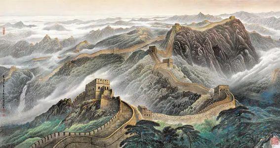 赞美长城的句子有哪些-有关赞美长城的十首古诗词