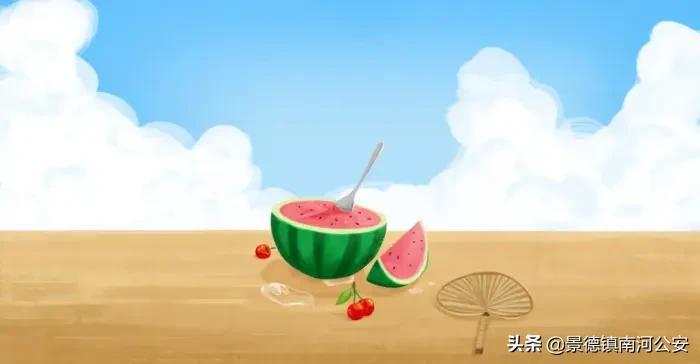描写夏天的好句子有哪些-有关夏日炎炎的诗词名句赏析