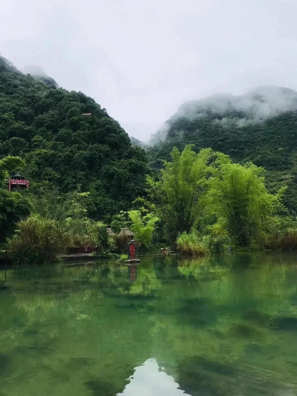 静谧时光唯美意境句子-描写环境优美静谧的诗词