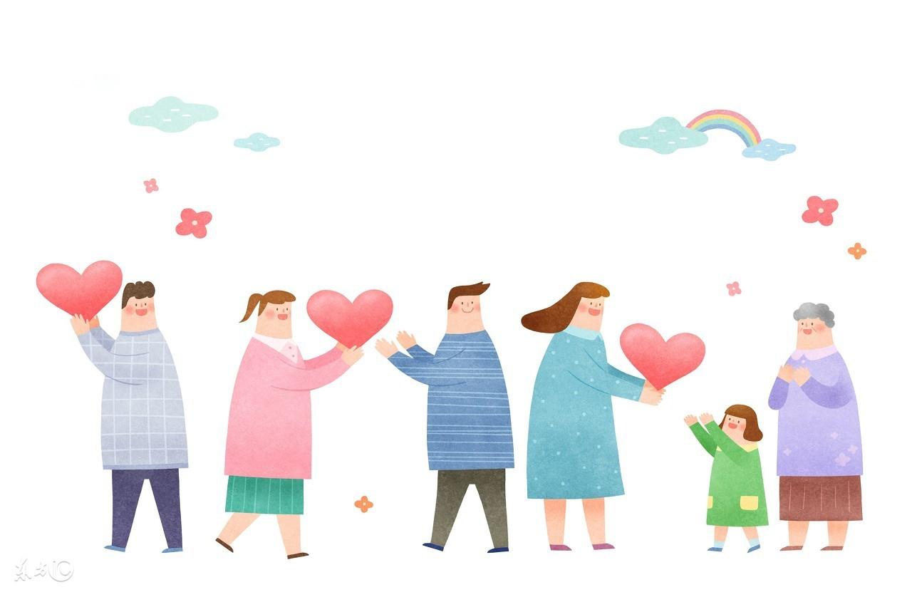 公益爱心传递正能量句-关于献爱心传递正能量的句子