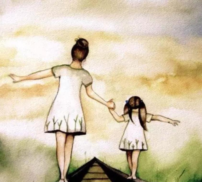 赞美母亲的句子或段落-形容母亲平凡而伟大的句子