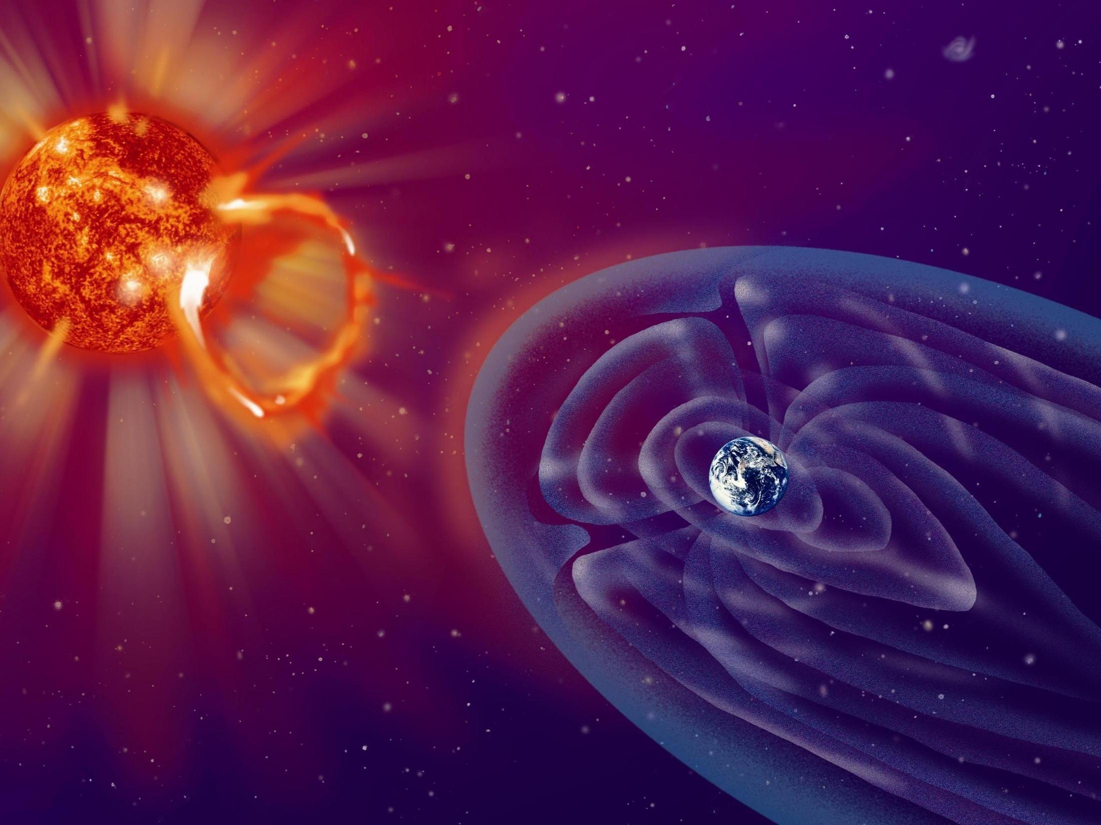 2024年太阳风暴,对地球的影响有哪些