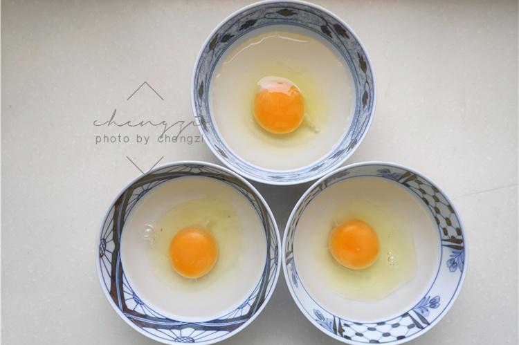 80岁奶奶教我做荷包蛋,个个圆润,鲜嫩嫩特营养,简单实用不出错