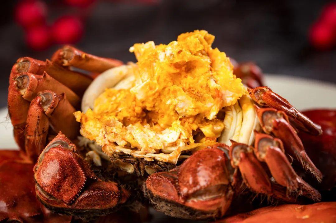 螃蟹到底应该怎么吃?一次说清楚