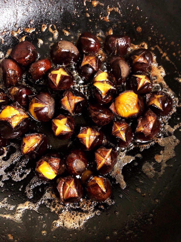 这才是水煮板栗的正确做法!比糖炒栗子好吃,皮脆易剥,香甜可口