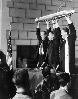 长这样!世界各国第一颗人造卫星