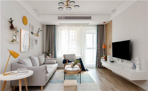 甲醛超标危害大,新房如何快速除甲醛?金地新家健康整装来支招