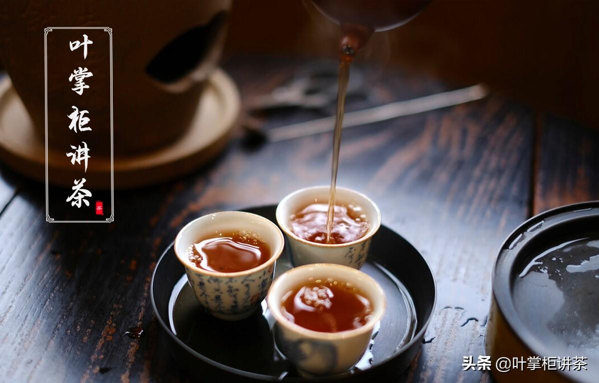 茶叶冲泡时间多长比较好喝,一泡茶可以冲泡几次?