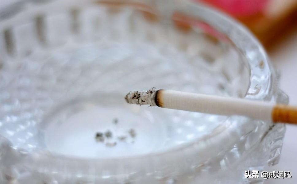如何快速有效地去戒烟?按照我的方法来做吧