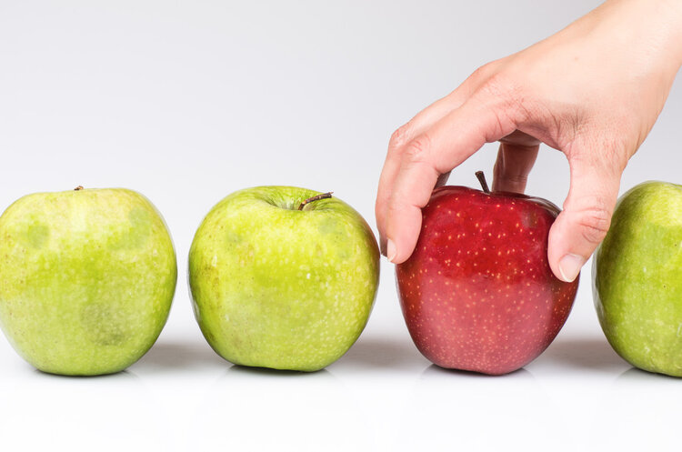 早上金苹果、晚上毒苹果?吃苹果有2个最佳时间,很多人后知后觉
