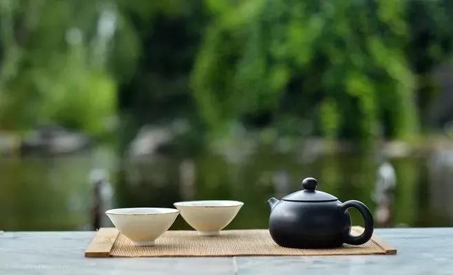 功夫茶十三式,真实中国茶道全流程