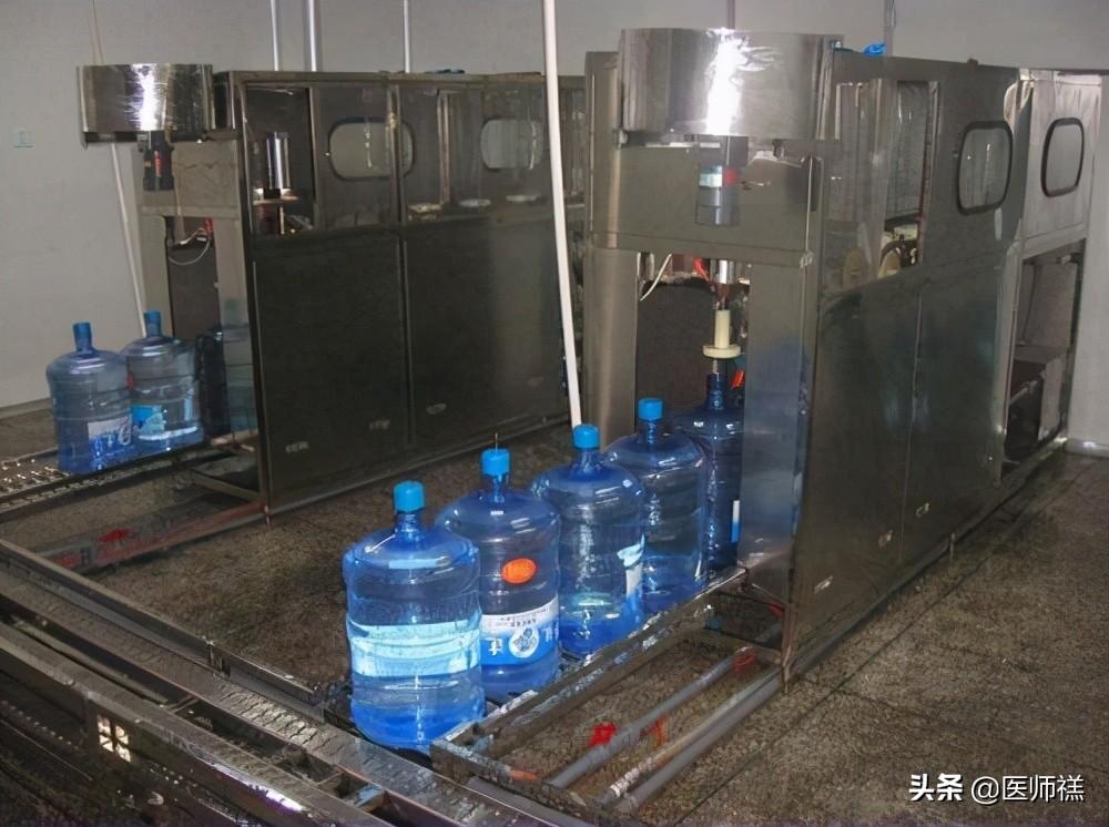 长期饮用纯净水对健康有负面影响?请看此文,带您全面了解纯净水