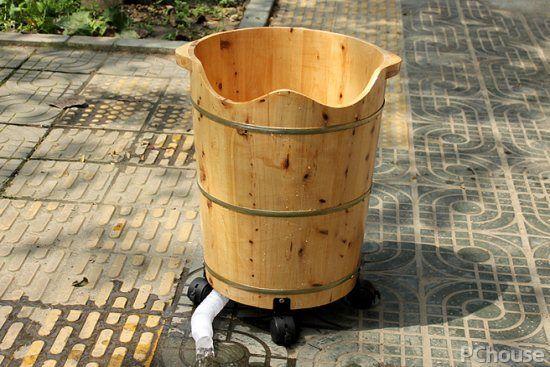 洗脚木桶卫浴品牌有哪些 洗脚木桶最新报价