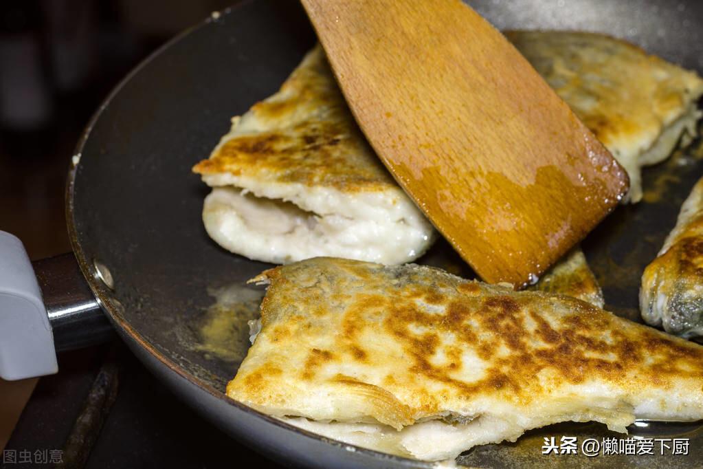 炸鱼时,第1步下油锅就错了,牢记5个诀窍,鱼不粘锅不破皮