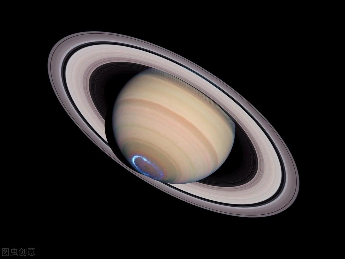 太阳系八大行星简介