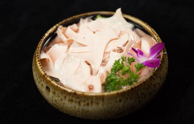 你知道火锅店的黄喉是什么吗?