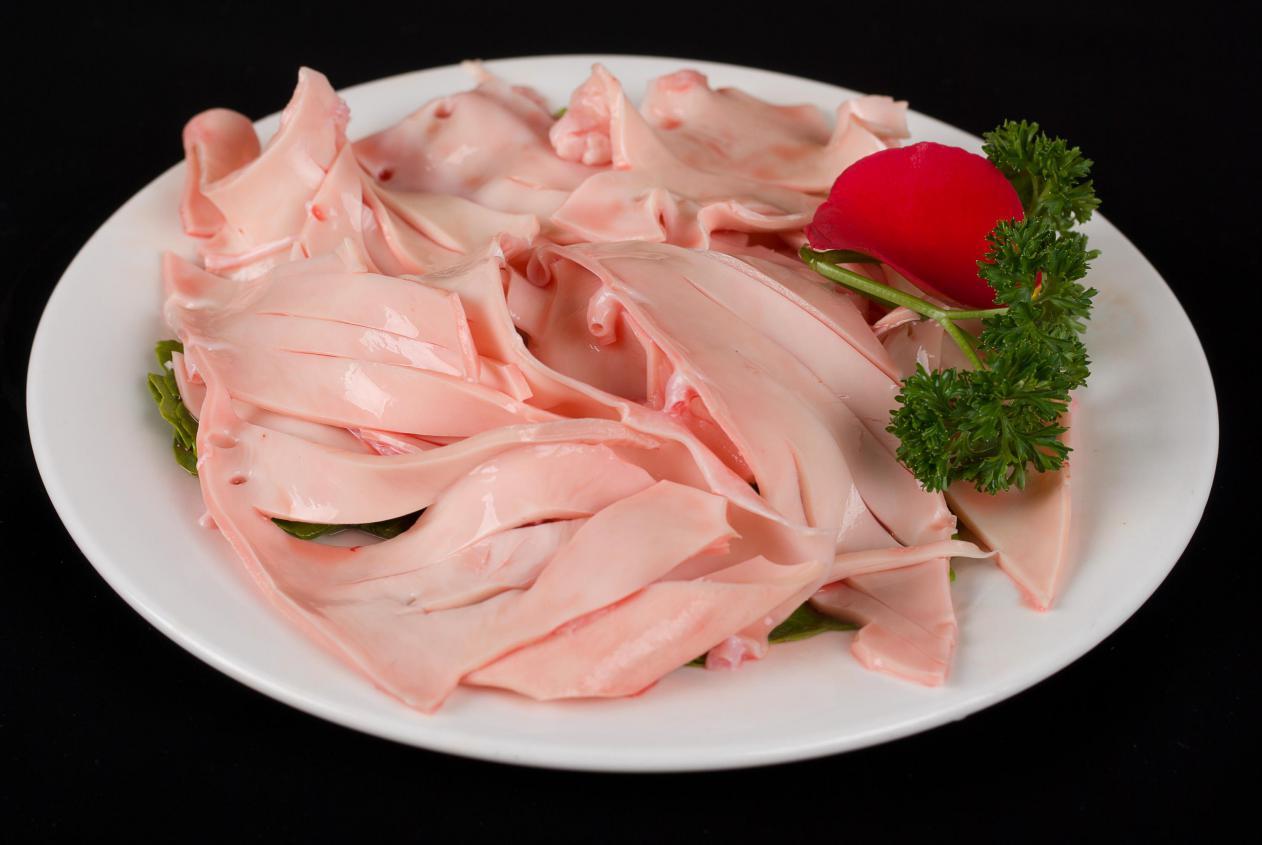 吃火锅时常点的黄喉,到底是动物的什么部位?