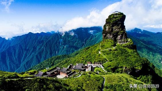 贵州铜仁十大景点有哪些?自驾游玩如何安排行程路线?