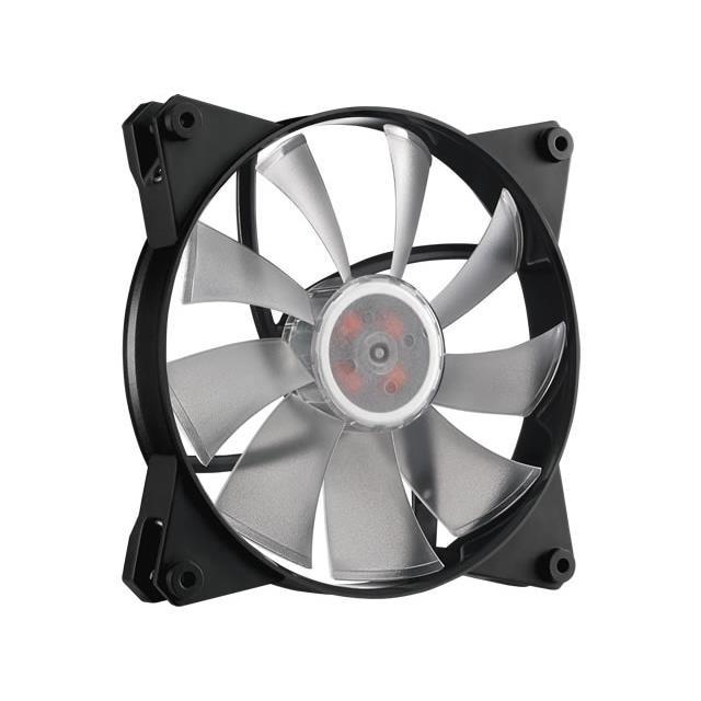 电脑机箱风扇噪音太大怎么办?这几个办法帮你轻松解决