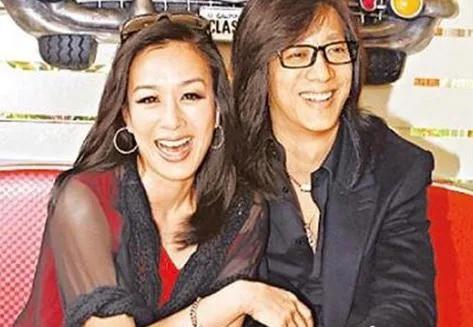 张伦硕对钟丽缇的感情,只是为了钱和地位吗?