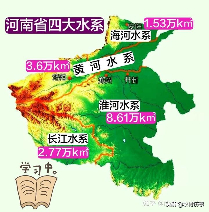 河南省算是南方还是北方?