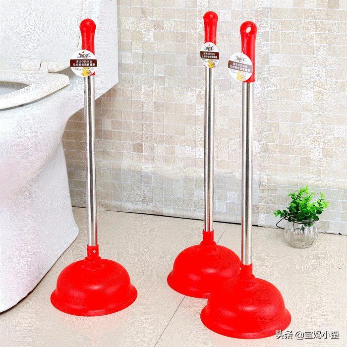 厕所下水道堵塞疏通方法有哪些?看这里怎么说的