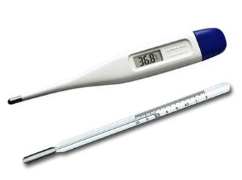 体温计,你真的会用吗?