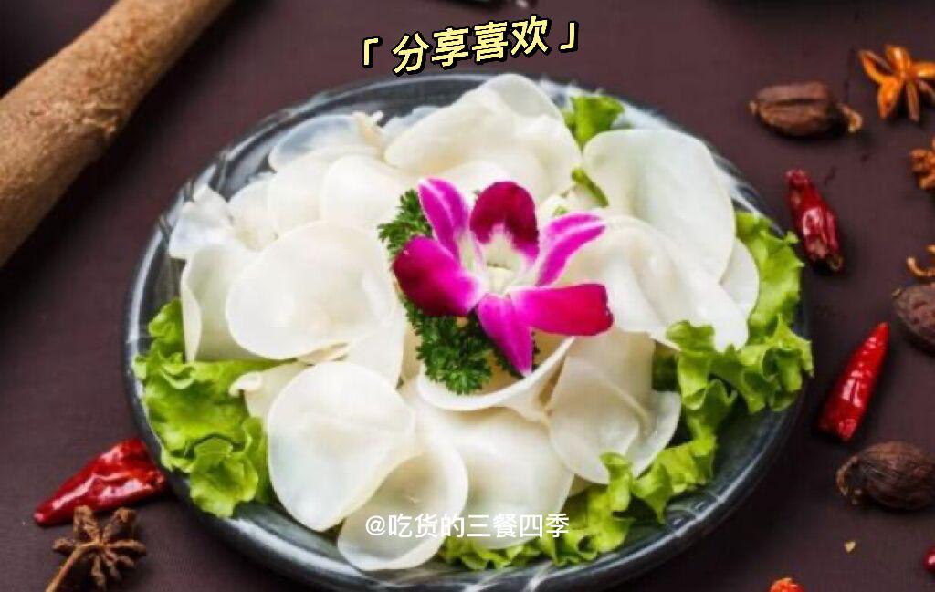 重庆火锅与黄喉的不二搭配
