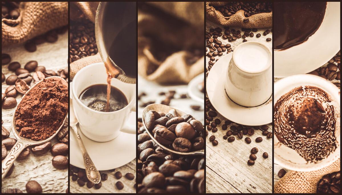 咖啡的历史,探寻这种经典饮料的由来