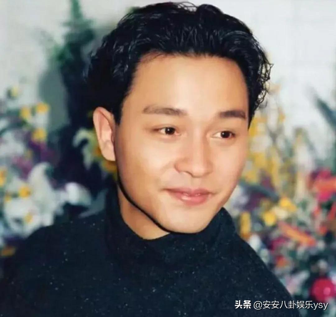 张国荣逝世18年,挚爱唐鹤德终身未娶,哥哥最后那七年苦不堪言