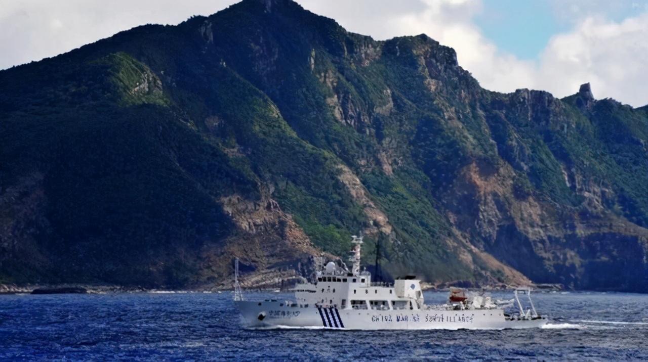 钓鱼岛到底归属谁?美国给出了答案!一旦生变,美会帮日本吗?