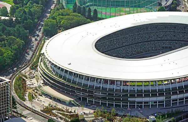 日媒:东京奥运主场馆地下挖出至少187具人骨 疑死于虐待