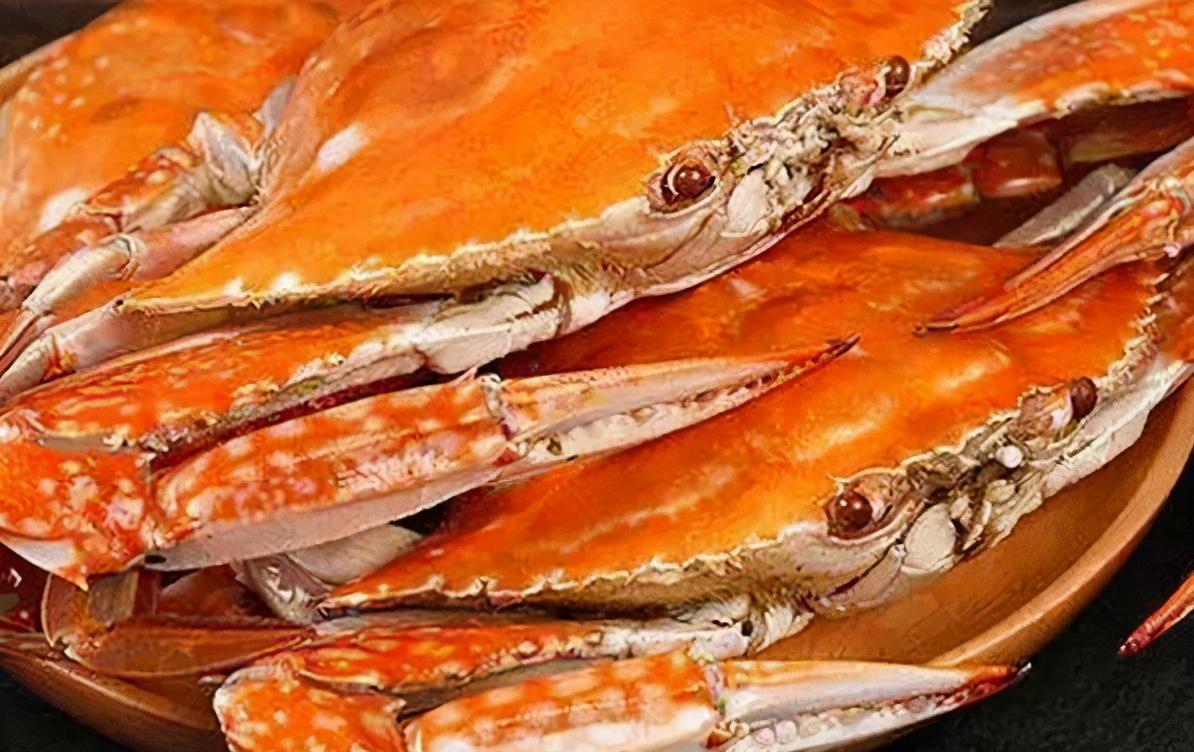 东盛澜丨螃蟹怎么洗 螃蟹的清洗方法技巧教程